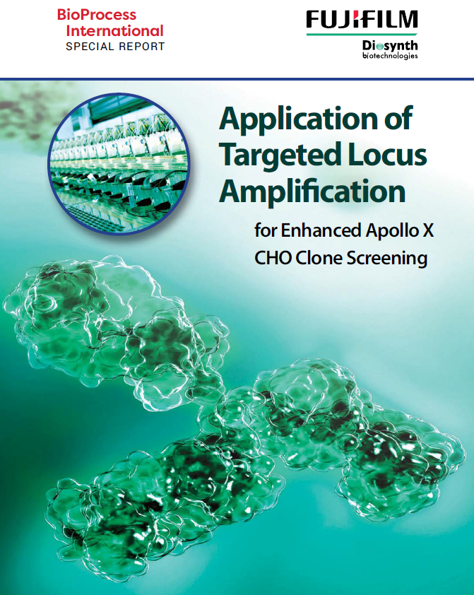 Application of Targeted Locus Amplification for Enhanced Apollo X CHO Clone Screening