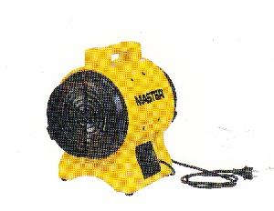 Ventilator 300mm 3240m3 per uur