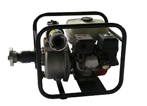 Centrifugaalpomp benzine 1000l per minuut