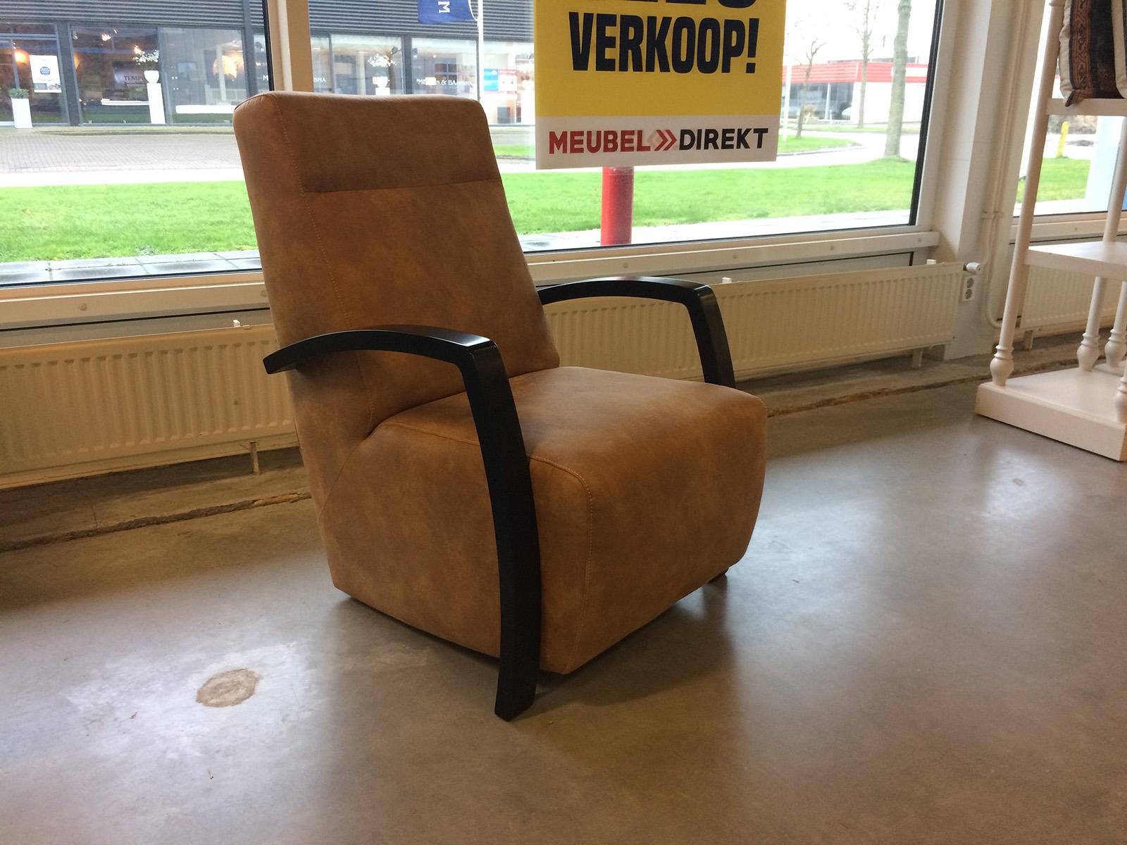 Ylja fauteuil hoog /sndy