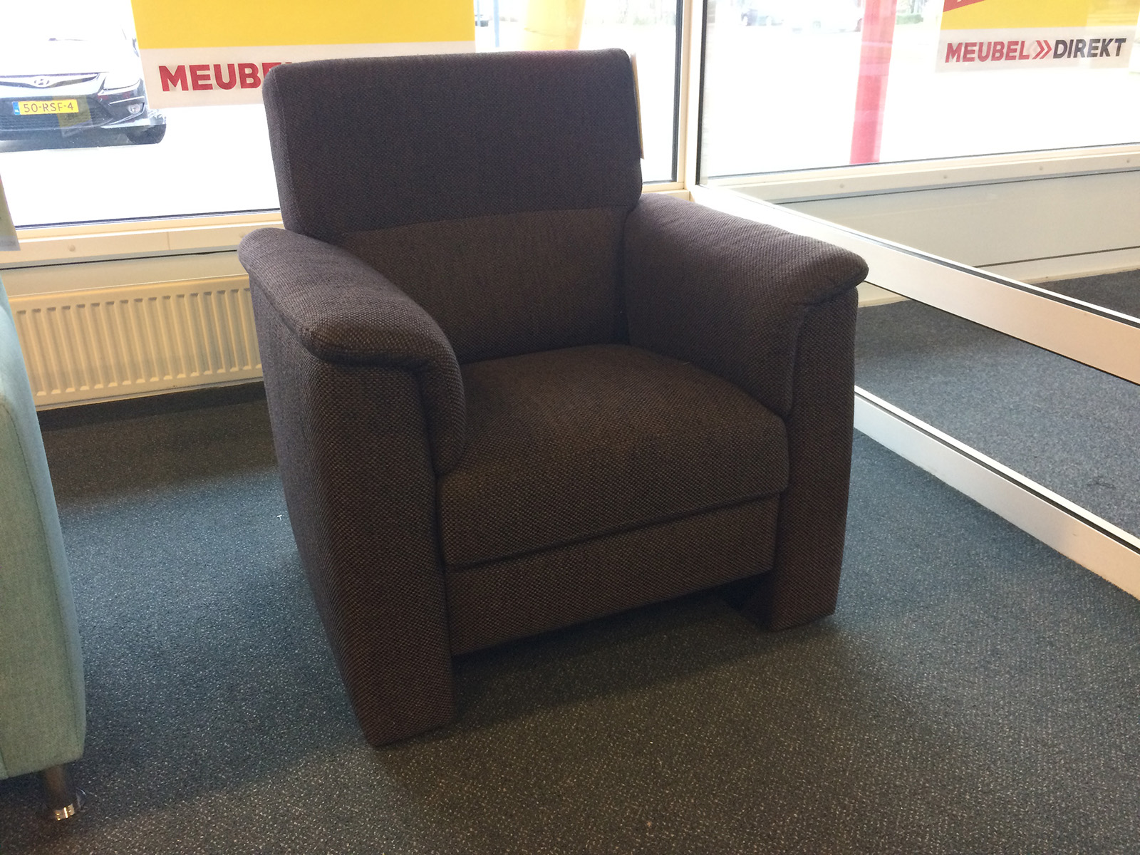 Wales fauteuil