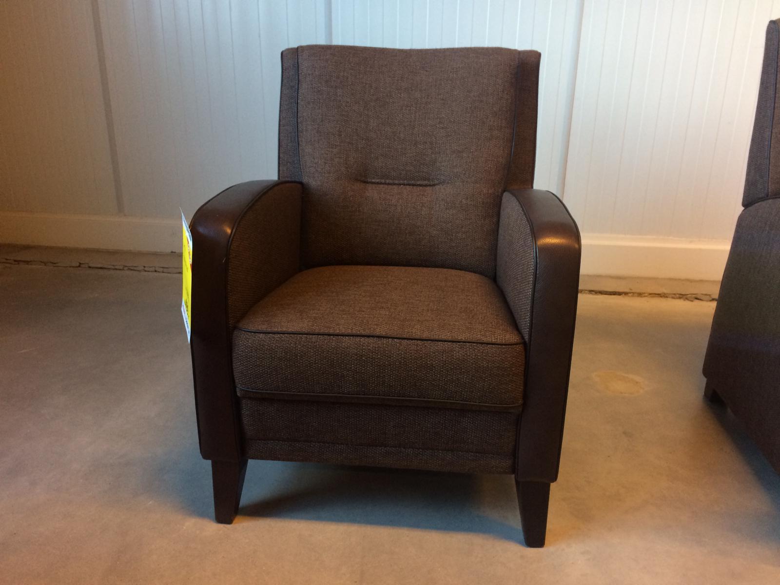 Arta fauteuil stof