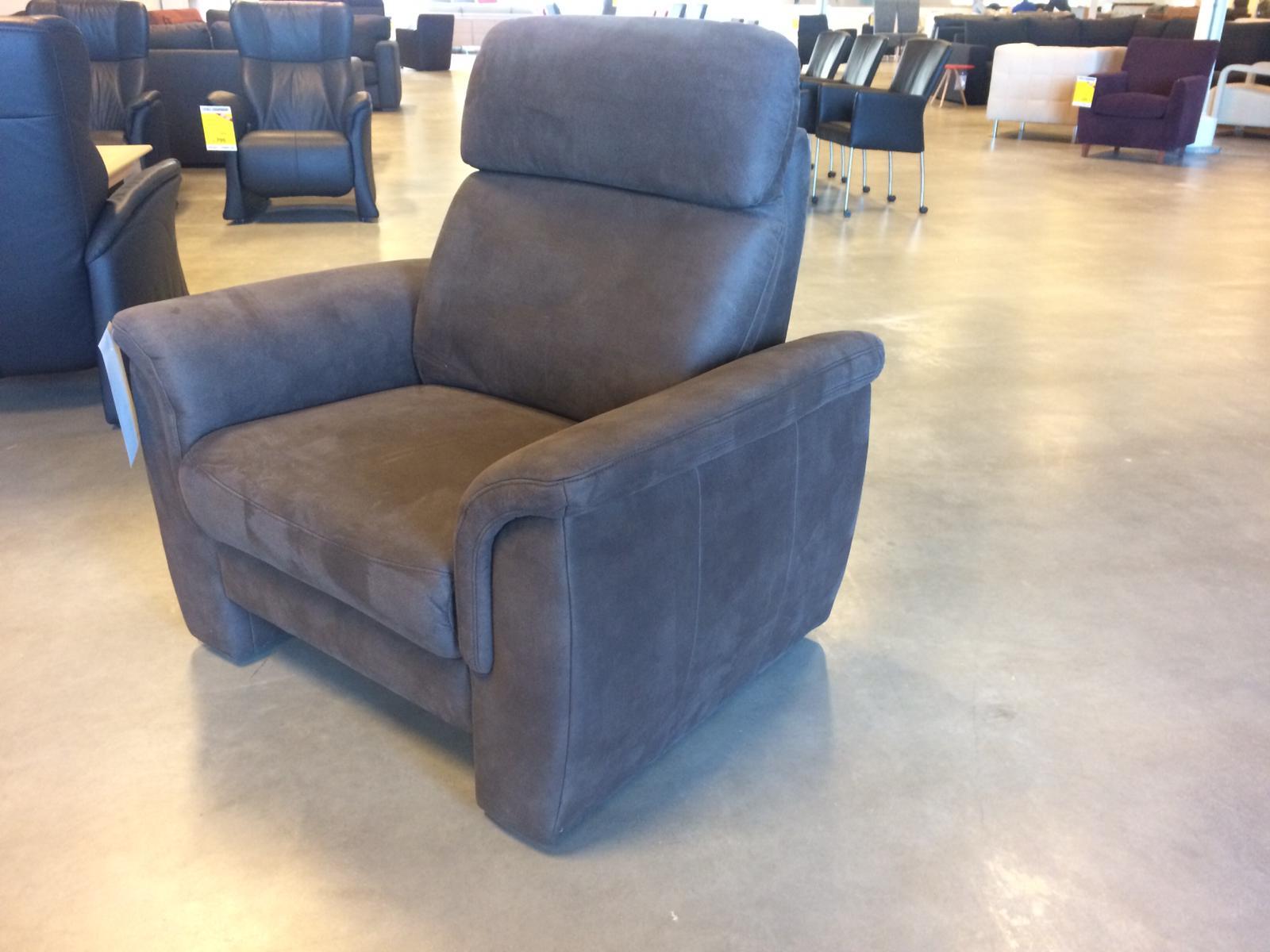 Domo fauteuil