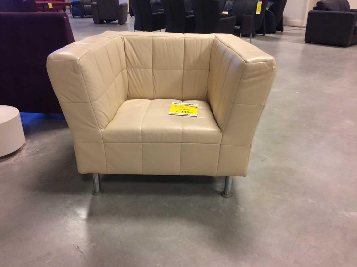 Happy fauteuil