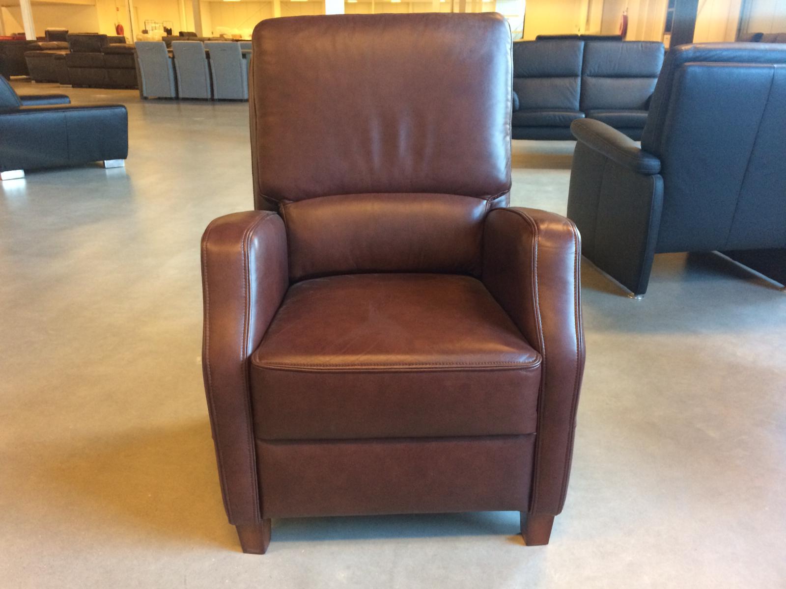 Harmon fauteuil