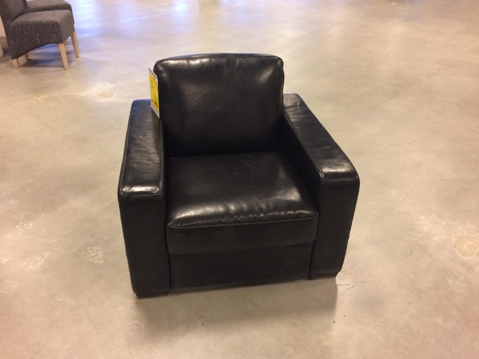 Imor fauteuil