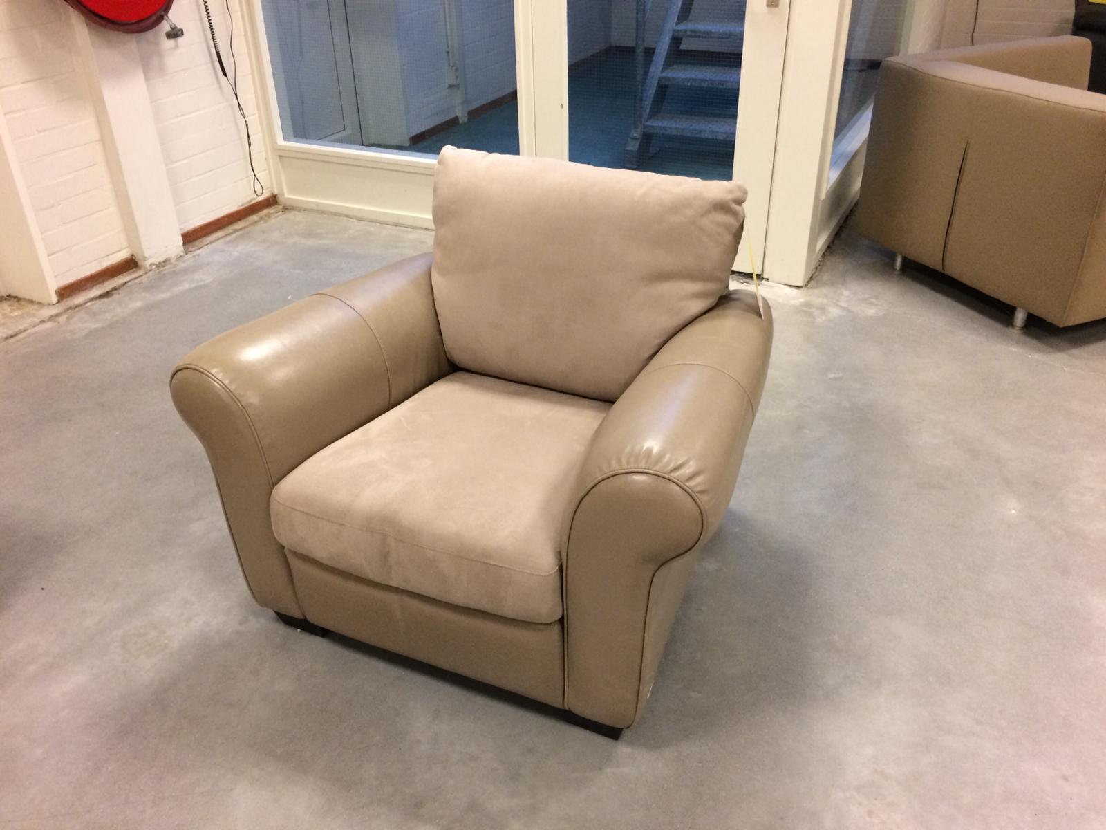 Ital fauteuil