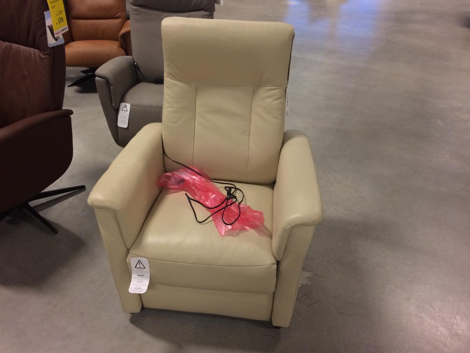 Relaxfauteuil 5000