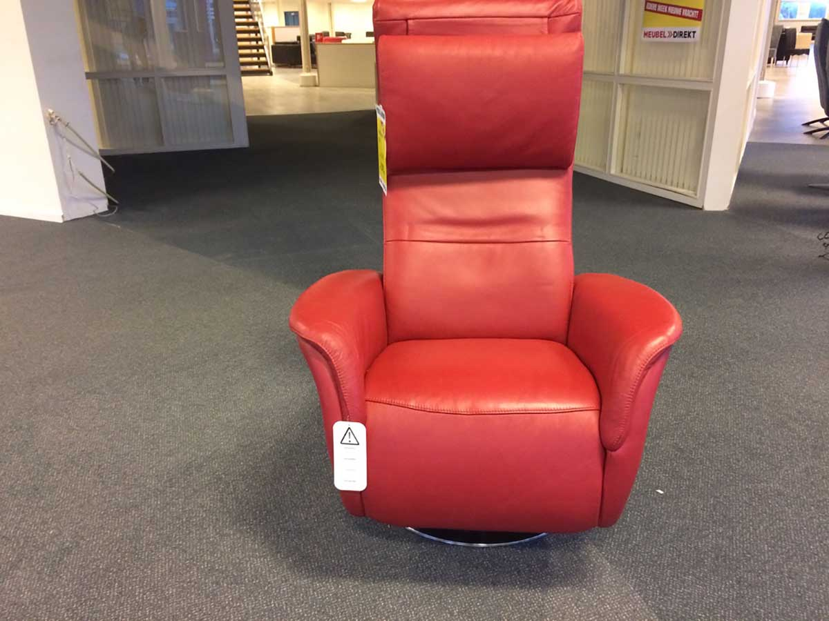 Relaxfauteuil 5028