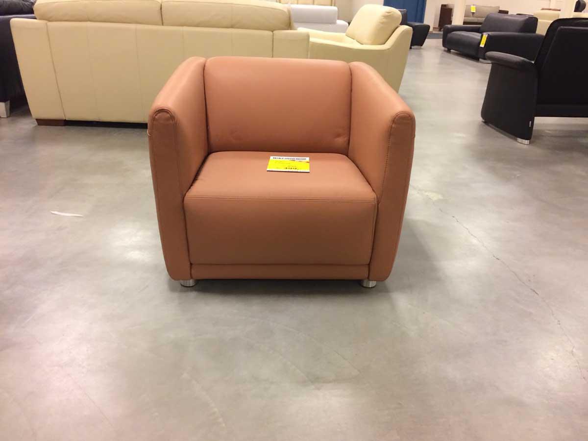 Soho fauteuil