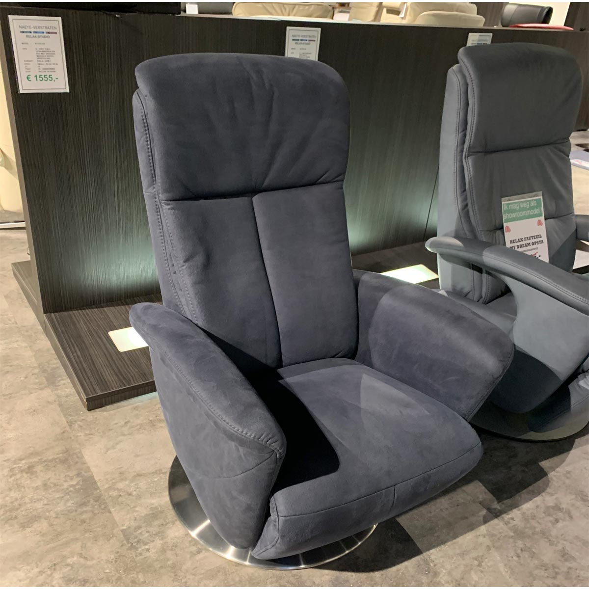Relaxfauteuil My Dream Small