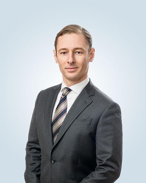 Mr D.J. Bergkotte