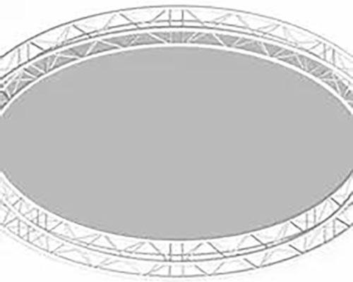 Circulair panels
