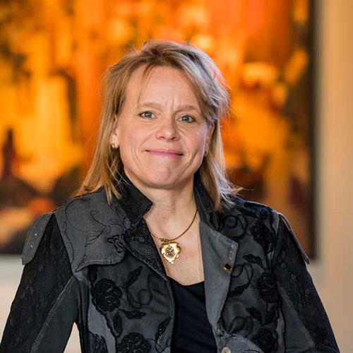 Anja Vondenhoff