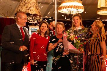 Tjitske Brouwer als eerste genomineerd voor titel Wijnvrouw van het Jaar 2020