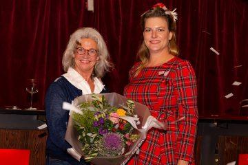 Tweede nominatie Wijnvrouw van het Jaar 2020 gaat naar wijnschrijver Magda van der Rijst