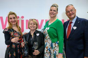 Vinoloog Anja Vondenhoff als derde genomineerd voor Wijnvrouw van het Jaar 2020
